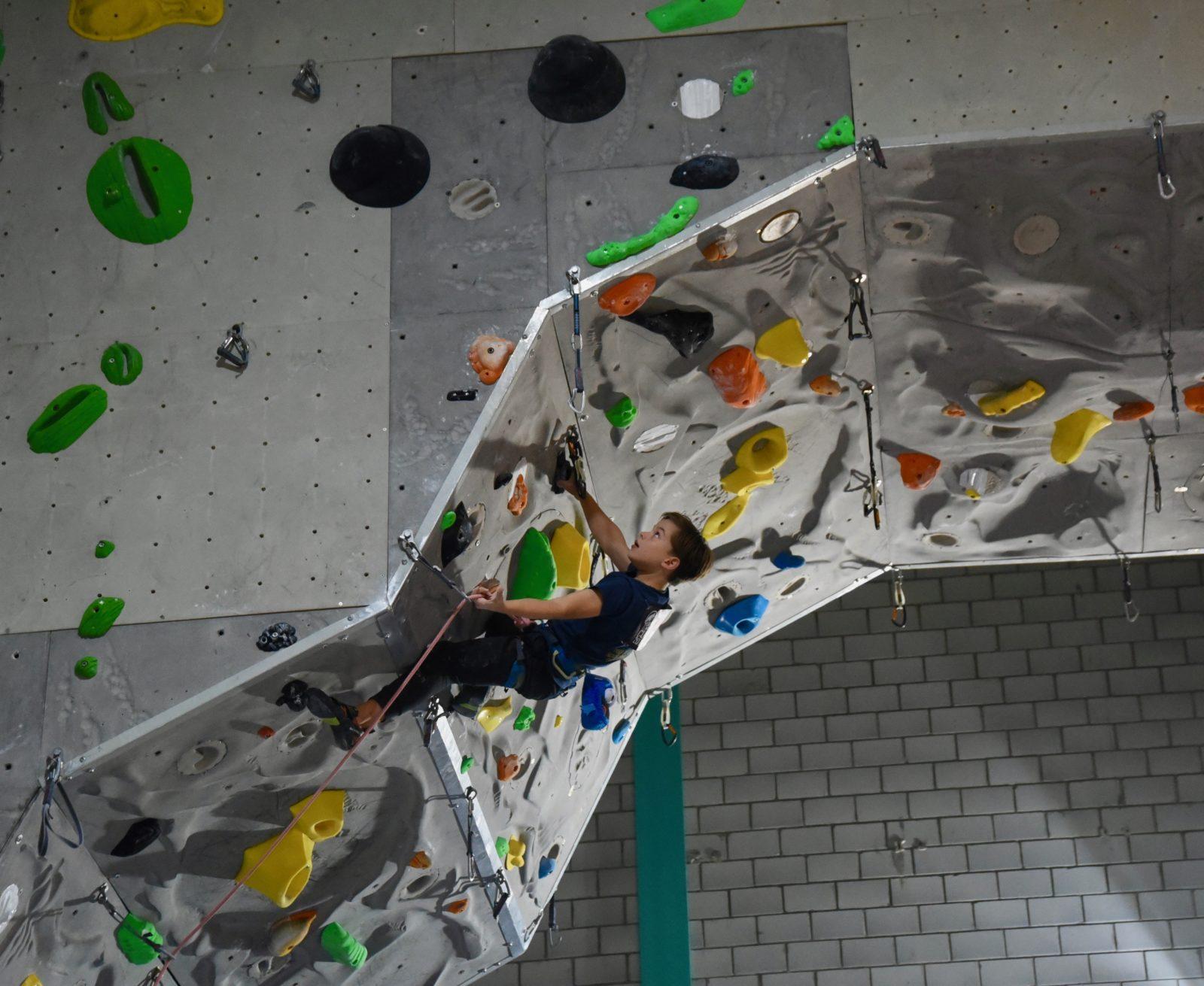 Regionalzentrum Sportklettern NWS